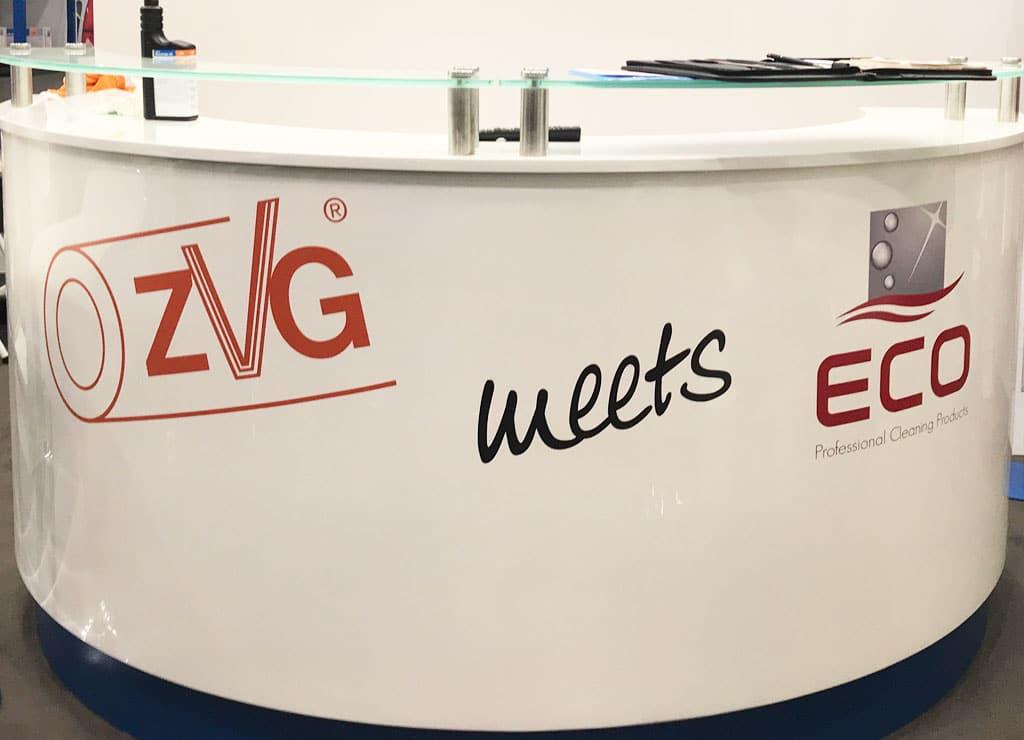 ZVG und ECO starten strategische Partnerschaft