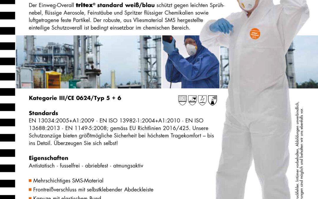 Flyer tritex® standard